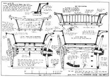 Woodworking Conestoga wagon plans Plans PDF Download Free computerized ...